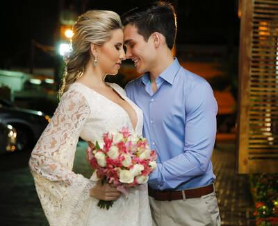 Casamento Civil Alyce & Marcelo