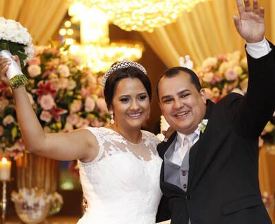 Casamento Fernanda & Gabriel