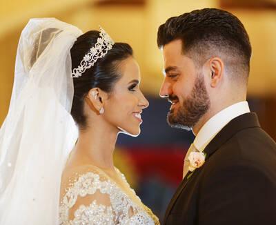 Casamento Érica & Igor