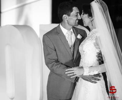 Casamento Viviane & Anderson