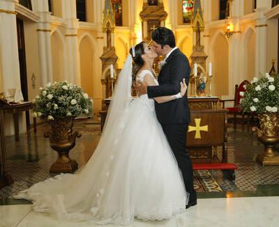 Casamento Marcela & Carlos