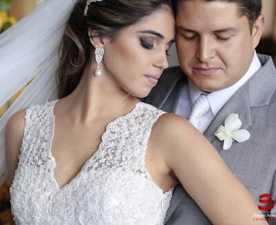 Casamento Patricia & Rafael