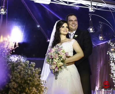 Casamento Ana Paula & Maxwel