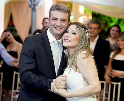 Casamento Civil Marimar & André
