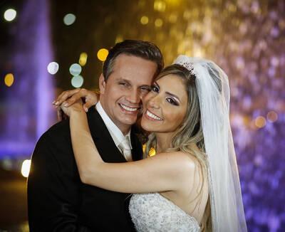 Casamento Laura Michele & Gabriel