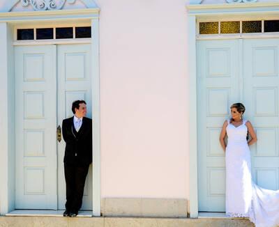 Casamento Flávia & Leonardo