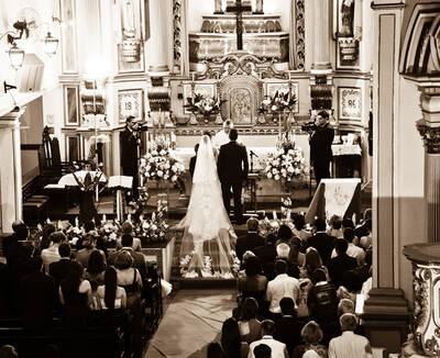 Casamento Loraine & Gustavo