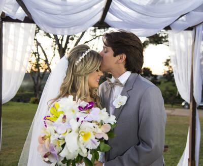 Casamento Mara & Vinícius