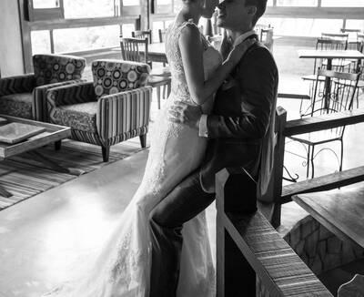 Casamento Thais & Nédio