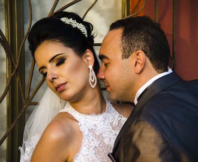 Casamento Joyce & Alexandre