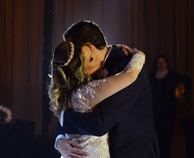 Casamento Gabriela & Rafael