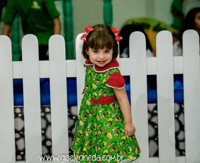 Martina - 3 anos