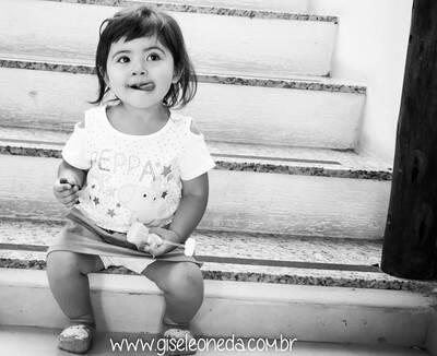 Letícia - 2 anos