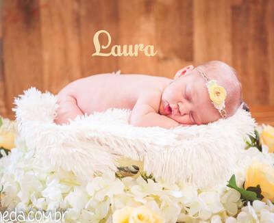 Laura - 17 dias
