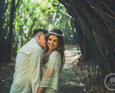 Rafaela & Tiago