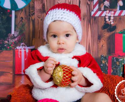Ensaio de Natal Miguel