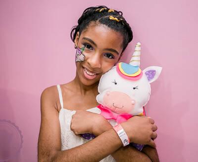 Livia - 10 Anos