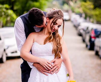 Casamento Jéssica & Henrique