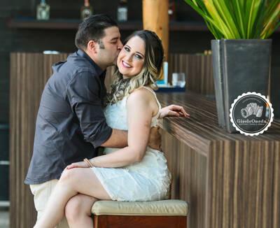Pre Wedding - Bruno & Danielle