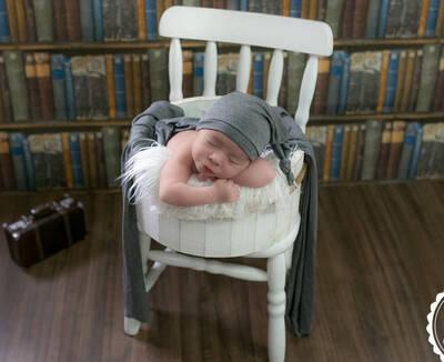 Lorenzo newborn