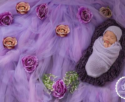 Beatriz newborn