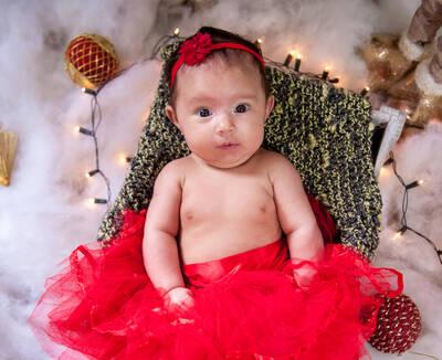 Eliza 3 meses