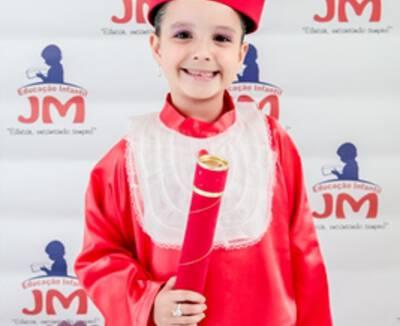Formatura JM - 2015