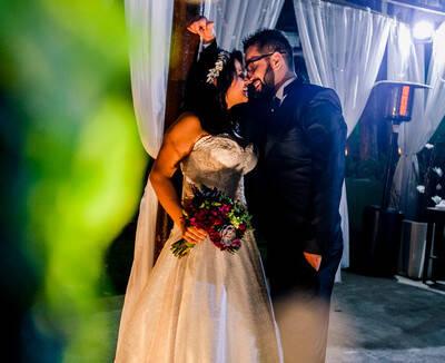 Yohana & Carlos
