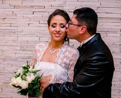 Elisangela & Daniel