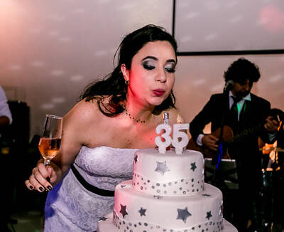 Karina - 35 Anos