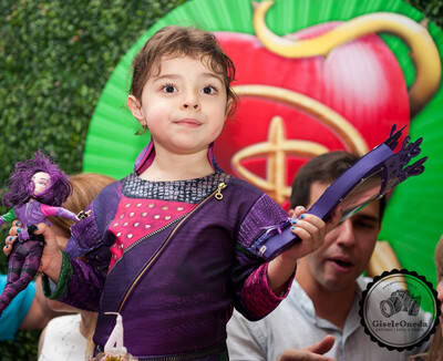 Marcella - 4 anos