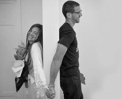 Amanda & Jorge