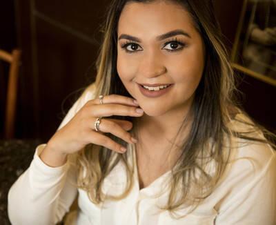 Bella Pereira