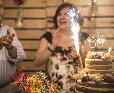 Yolanda - 60 Anos