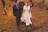 noivos caminhando de Casamento Amanda e Marcus