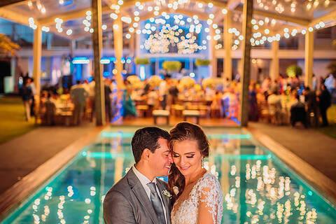 Casamentos de Natila + Thiago