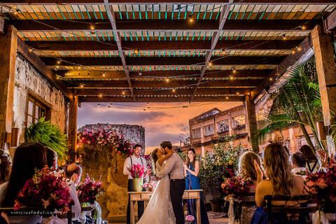 Fotografia de Casamento de Alice + Guilherme