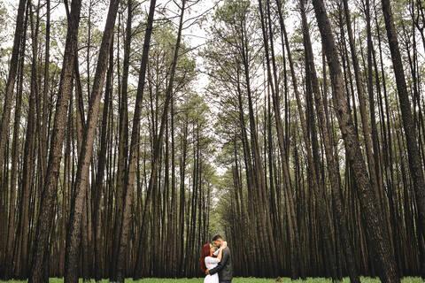 Pré Wedding  de