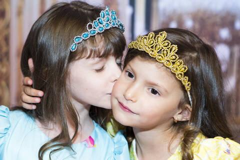 FESTA INFANTIL de Ana e Cecília - 5 anos