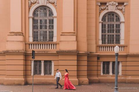 pré-casamento de Thiago e Eduarda
