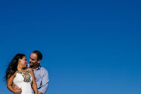 Pré-Casamento de Renata & Rodrigo