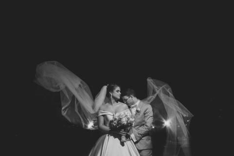casamento de Eduarda e Thiago