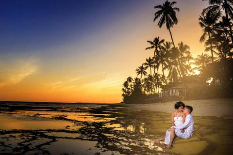 Danilo e Géssica de Pré Wedding