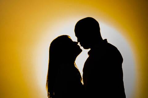 Pré Wedding de Jackson e Eliane