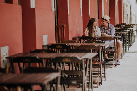 Ensaio em Santa Tereza de Silvia e Eduardo
