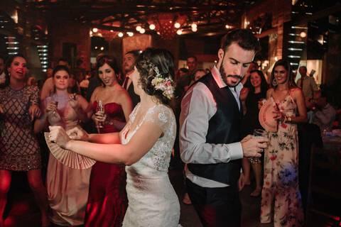 Casamento no Porteira Velha de Mariana e Paulo