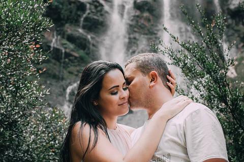 Pre Wedding de Tuane e Diego