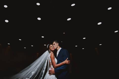 Wedding de Beatriz  + Igor