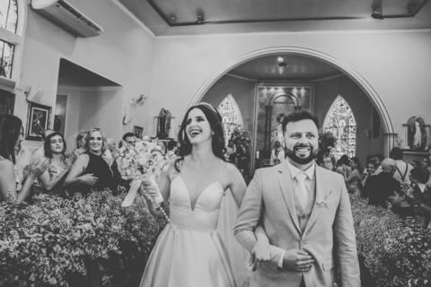Wedding de Bruna + Victor