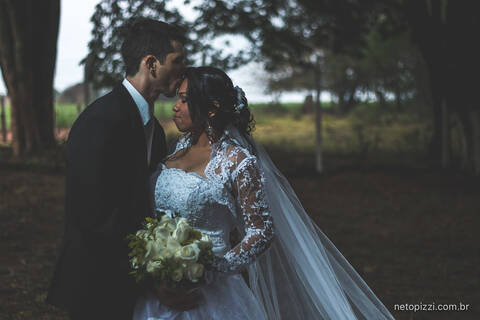 Casamento de alexNaurence +